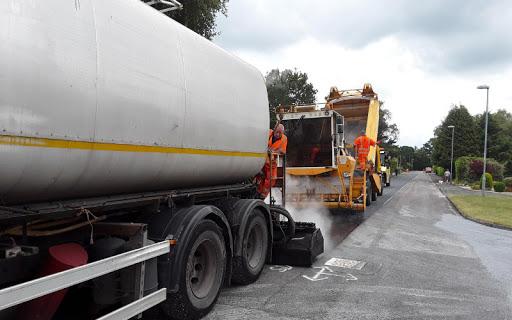 Summer work to maintain Dorset's roads
