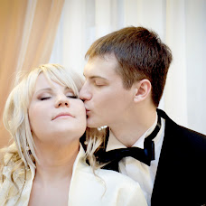 Wedding photographer Olga Ilinykh (OlgaIll). Photo of 10.07.2014