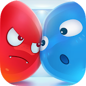 Red Vs Blue Android APK Download Free By キングソフト株式会社 [KINGSOFT JAPAN, INC.]