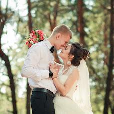 Wedding photographer Alisa Plaksina (aliso4ka15). Photo of 16.02.2018