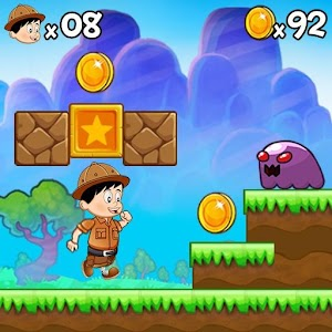 Oliver World Adventures for PC and MAC