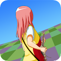 TravelShooting JP - 3D Shooter icon