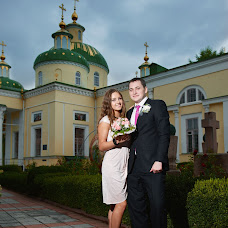 Wedding photographer Aleksandr Gaevskiy (gaevsky). Photo of 19.08.2014