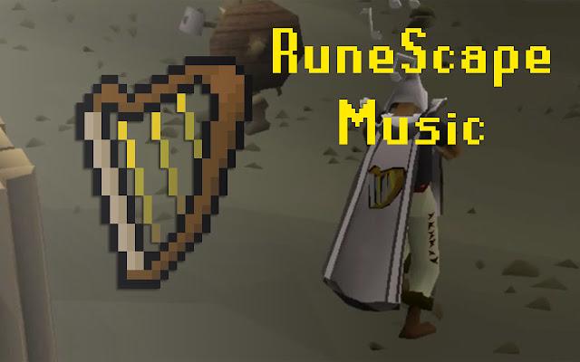 RuneScape Music