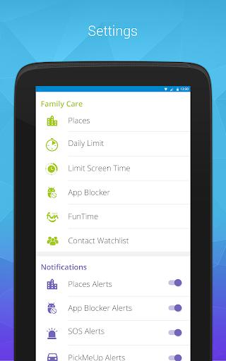 FamilyTime Parental Controls & Screen Time App  screenshots 11