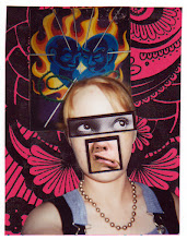 Photo: Mail Art 365 Day 8 card 8c