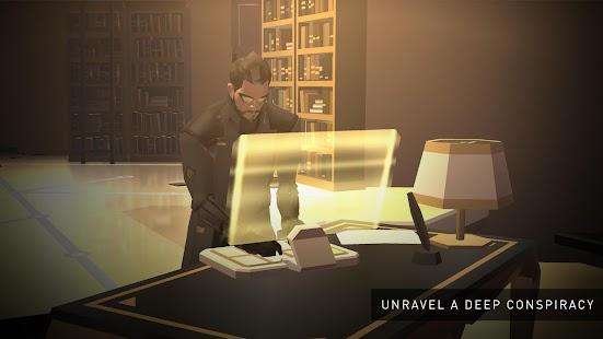 Deus Ex GO- screenshot thumbnail