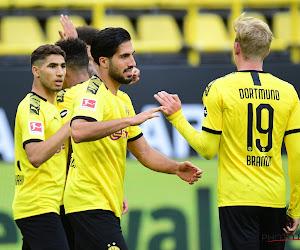 Michael Zorc prolonge comme directeur sportif au Borussia Dortmund