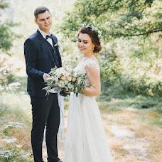 Wedding photographer Vyacheslav Zavorotnyy (Zavorotnyi). Photo of 29.10.2018