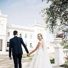 結婚式の写真家Kristina Kutiščeva (kristafoto)。06.05.2019の写真