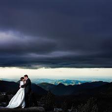 Wedding photographer Carlos Santanatalia (santanatalia). Photo of 08.03.2017