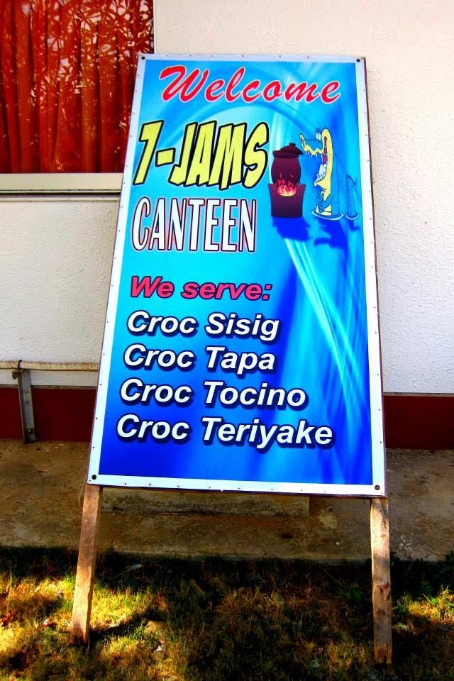 Puerto Princesa City Tour: Crocodile Farm