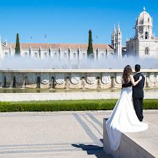 Wedding photographer Robert León (robertleon). Photo of 14.10.2016
