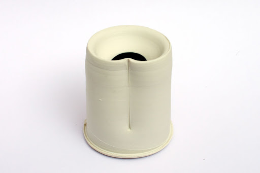 Dan Kelly Ceramic Vessel 001