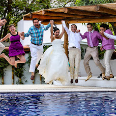 婚礼摄影师Jorge Pastrana(jorgepastrana)。12.02.2014的照片