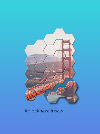 Block Hexa Jigsaw Puzzle screenshots 15