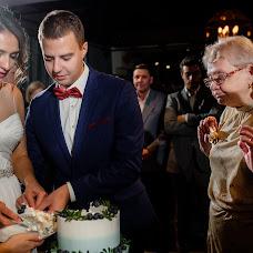 Wedding photographer Konstantin Zaripov (zaripovka). Photo of 17.02.2019