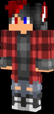 Todos Los Famosos De Youtube En Minecraft