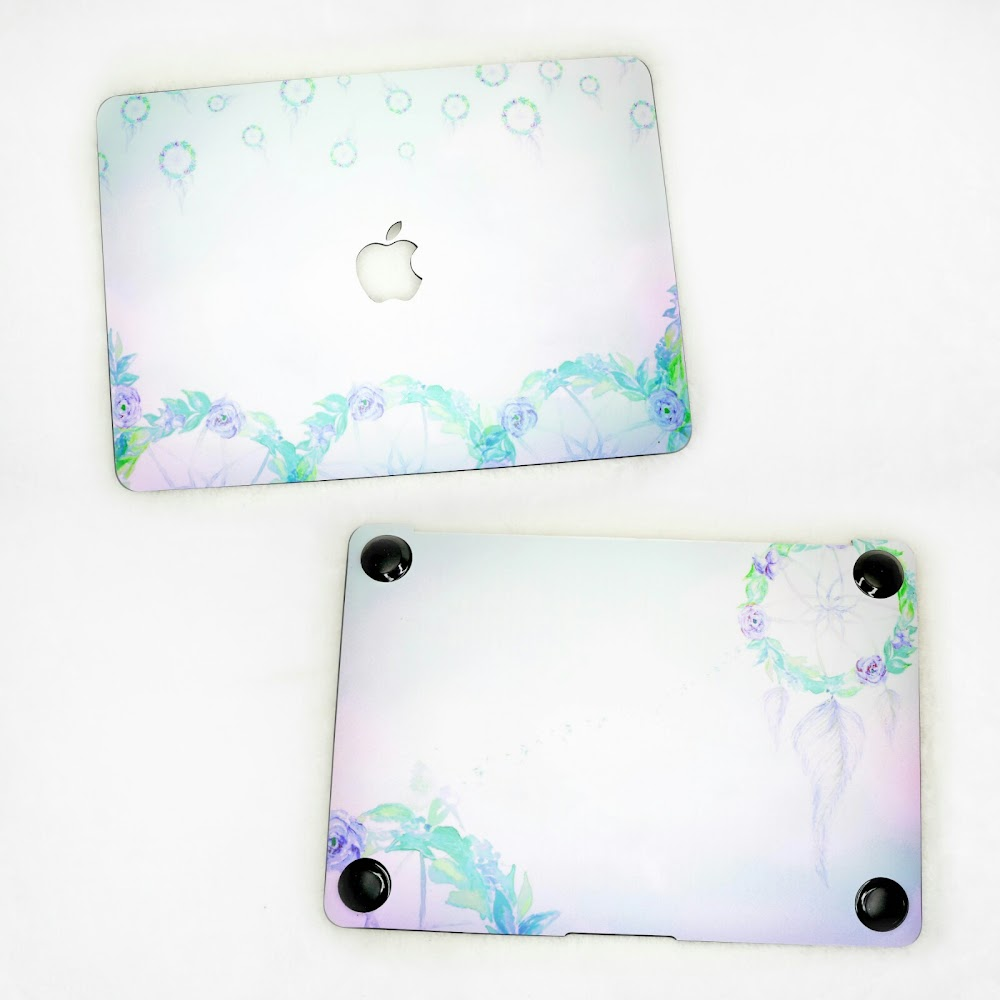 🆕 Dreamcatcher Macbook Case / Sticker