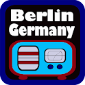Berlin Germany FM Radio icon