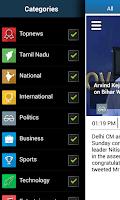 Screenshot of PT Short News