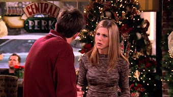 The One With the Girl from Poughkeepsie