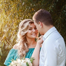 Wedding photographer Tatyana Pyzhenkova (Pyzhenkova). Photo of 02.09.2016