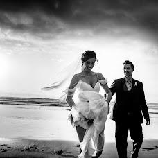 Wedding photographer Alex Zyuzikov (redspherestudios). Photo of 28.12.2017