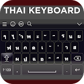 Thai Keyboard Android APK Download Free By Abbott Cullen
