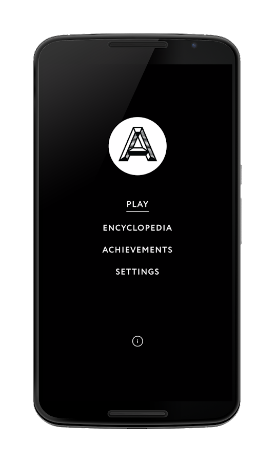 Archanoid- screenshot