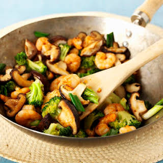 Chinese Vegetables In Garlic Sauce Recipes.