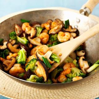 Chinese Garlic Sauce for Stir-fries.