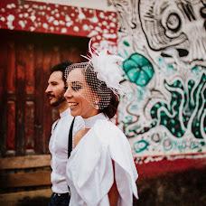 Fotógrafo de bodas Roberto Torres (torresayora). Foto del 31.10.2017