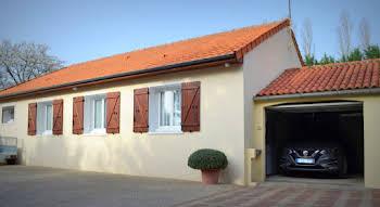 Maison 4 pièces 92,5 m2