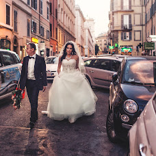 Wedding photographer Giulio Pugliese (giuliopugliese). Photo of 11.11.2016