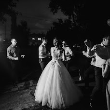 Wedding photographer Irina Sycheva (iraowl). Photo of 17.12.2017