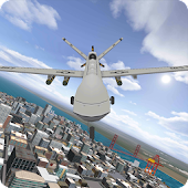Drone Flight Simulator 2016
