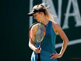 Svitolina haalt set achterstand op tegen Kvitova in demonstratiefinale in Berlijn in hangar