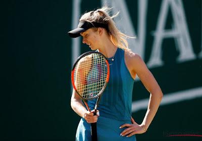 19-jarige revelatie klopt Svitolina na thriller en treft Sabalenka in halve finales, Medvedev tegen Auger Aliassime