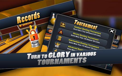 Pocket Bowling 3D 2.4.4 screenshots 1