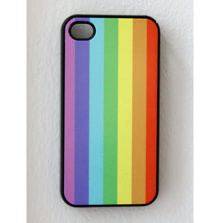 Flagga Pride - iPhone 4/4S Cover