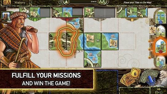 Isle of Skye: The Tactical Board Game 4