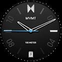 MVMT - Modern Sport Watch Face icon