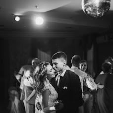 Wedding photographer Polina Rumyanceva (polinahecate2805). Photo of 16.06.2018