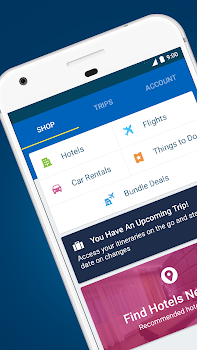 Expedia Hotels, Flights and Cars