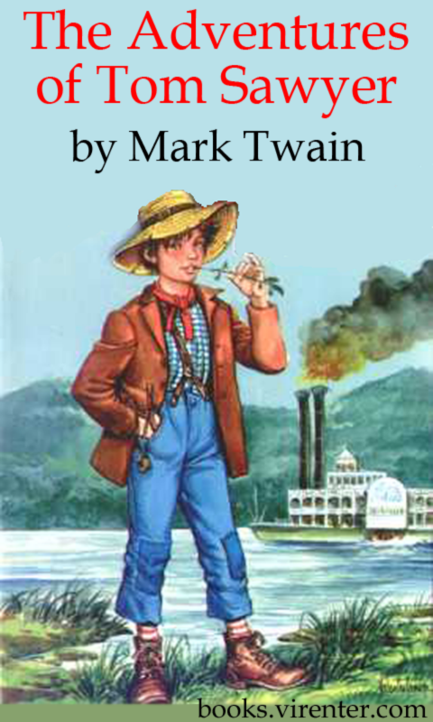 The Adventures of Tom Sawyer - Android Apps on Google Play