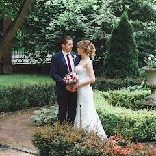 Wedding photographer Kirill Nikolaev (kirwed). Photo of 30.05.2018