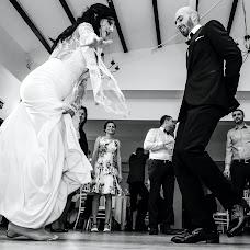 Wedding photographer Marian Nichitov (MarianNkt). Photo of 20.08.2018