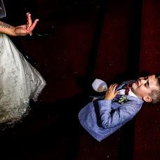 Wedding photographer Rafael ramajo simón (rafaelramajosim). Photo of 25.02.2019