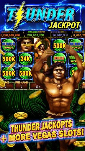 City of Dreams Slots - Free Slot Casino Games 3.9 screenshots 10